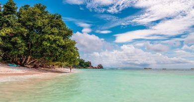 Il giro del mondo in 10 spiagge