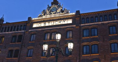 Hilton Molino Stucky nominato ai World Travel Awards