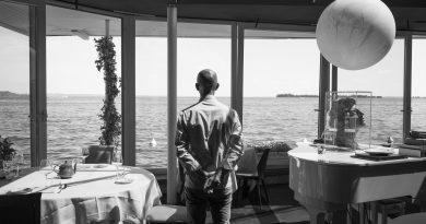 La mia filosofia in cucina – L'intervista a Riccardo Camanini