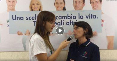 Bando Servizio Civile 2019, l'intervista a Titti Postiglione