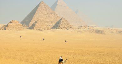 Grande successo per l'Egitto al TTG di Rimini