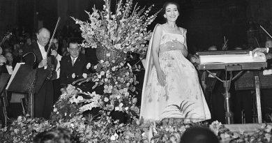 Ricordando Maria Callas.  Nella voce, la donna, la vita