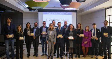 Terza edizione di Bimboinviaggio Awards: i premiati