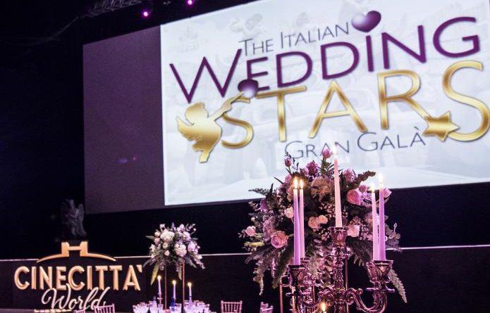 """Trionfo per Daniela Corti a Cinecittà World. """"The Italian Wedding Stars"""" conquista la Capitale"""