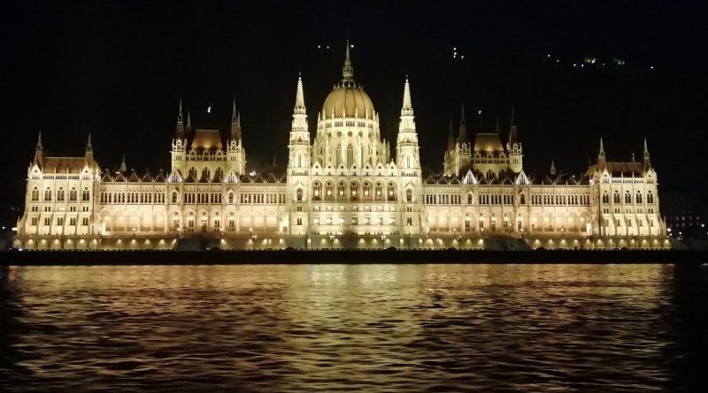 Le 7 meraviglie di Budapest, la perla del Danubio