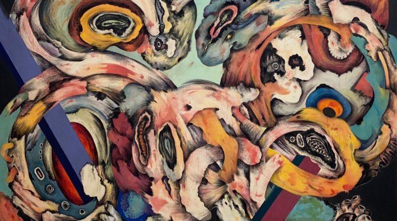 In Between – A Roma la mostra di Ahmed Alsoudani