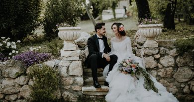 La Vie En Blanc Atelier apre la stagione 2020 del Wedding con l'evento Wonderful Wedding a Villa Dino