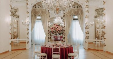"Le nuove tendenze del wedding con ""Design Experience"""