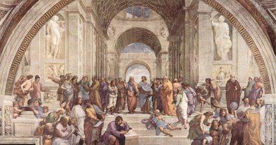 Raffaello, Roma lo festeggia così