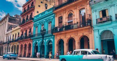 Cuba. Due sillabe, mille emozioni