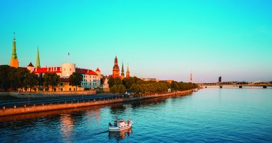 Tutti in Riga