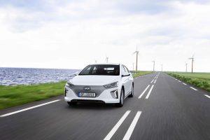 Hyundai IONIQ Electric (2)