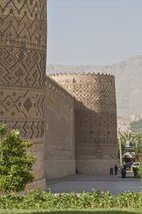06 - Shiraz-Cittadella di Karim Khan