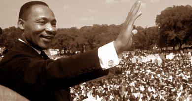 90 anni fa nasceva Martin Luther King