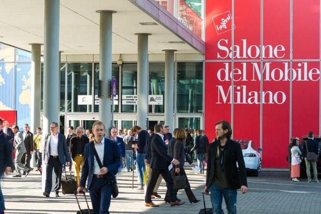 Il salone del mobile fa 57 dal 17 al 22 aprile a milano - Fiera del mobile padova ...