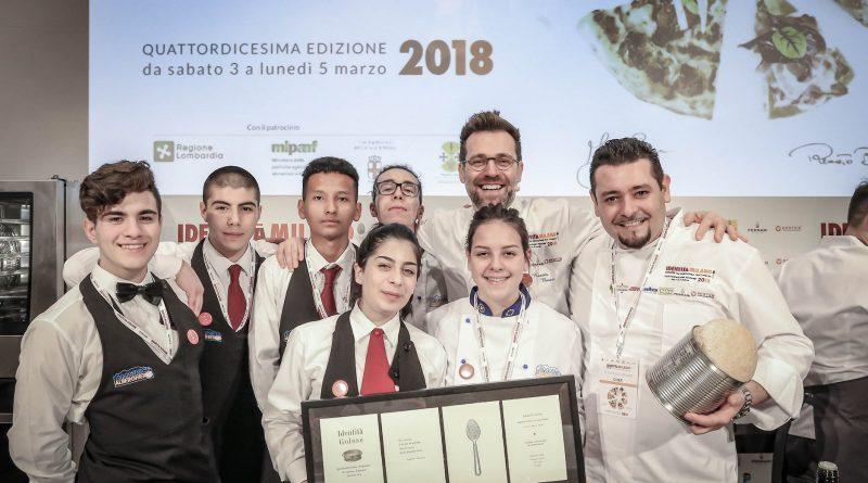 L'Associazione Italiana Ambasciatori del Gusto a Identità Golose Milano 2019