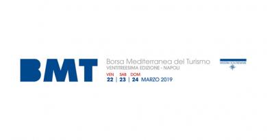 BMT: a Napoli c'è la Piazza Affari del turismo
