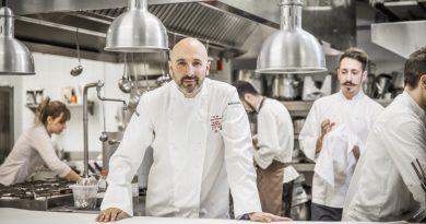 Il globetrotter della cucina – L'intervista a Andrea Ribaldone