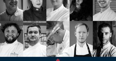 S.Pellegrino Young Chef: i dieci finalisti della regione Italia e Sud Est Europa