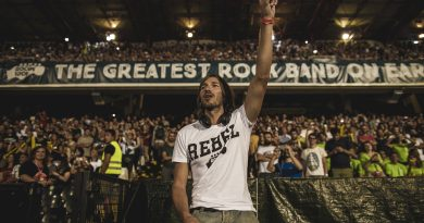 Da zero a (Rockin') 1000 – L'intervista a Fabio Zaffagnini