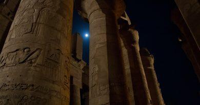 Un nuovo Egitto
