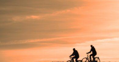8 marzo, a Campagnano, passione bici! Nasce il Roma Bike Park.