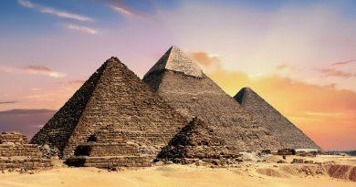 L'Ente del Turismo Egiziano alla BIT 2020