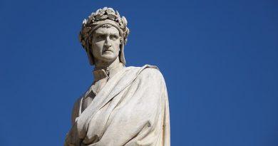 L'Italia unita. A declamare Dante
