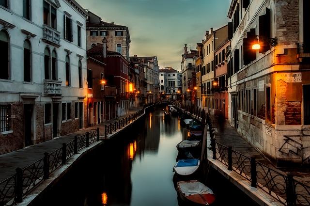 venice-venezia