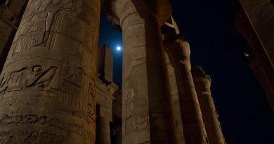 Egitto: nuovo spot per favorire il ritorno del turismo