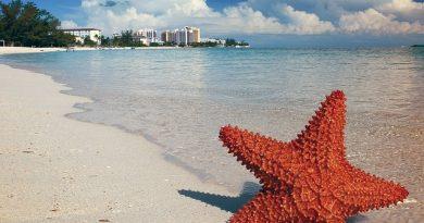 Il Rosewood Baha Mar, Bahamas, riapre da luglio