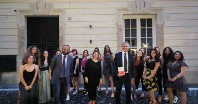 #RicominciodaRoma,al via un progetto per rilanciare il turismo della Capitale