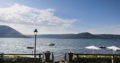 Anche la Tuscia segna la ripartenza del turismo italiano