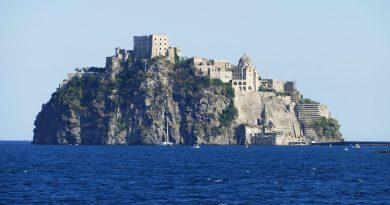 Ischia Global Film & Music Festival: per tornare a vivere