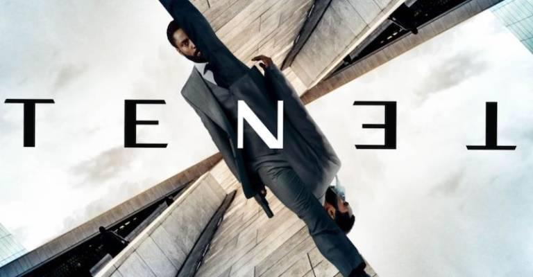 Tenet di Christopher Nolan