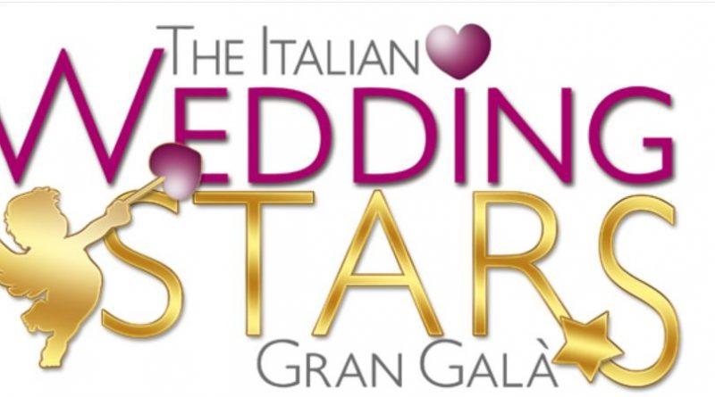 The Italian Wedding Stars: il 30 ottobre saranno nominati i tre finalisti