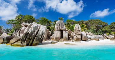 Seychelles: 250 anni e non dimostrarli