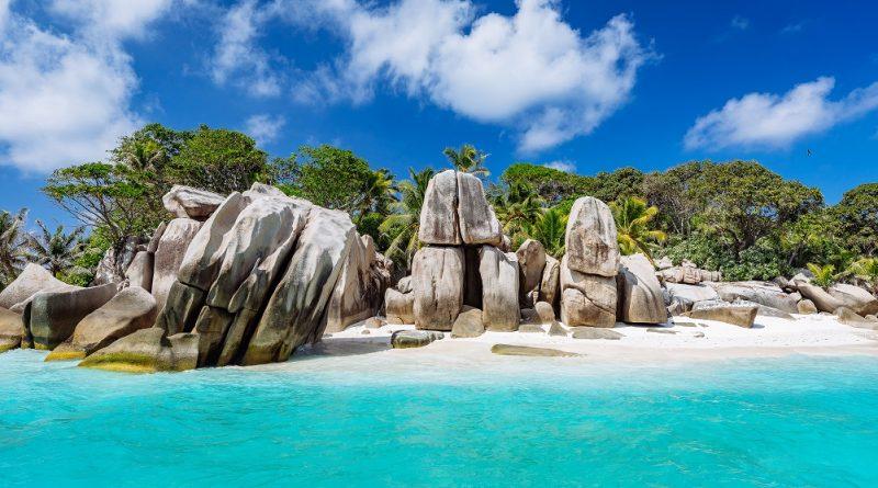 250 anni Seychelles