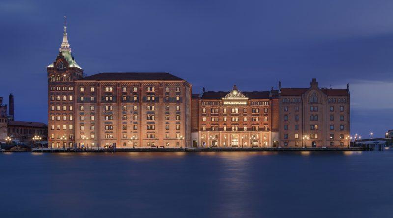 Hilton Molino Stucky: Venezia senza segreti