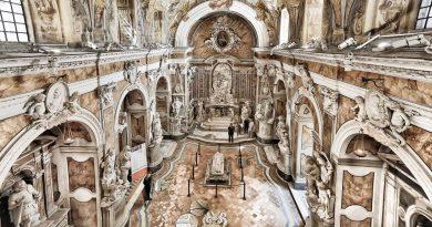 Cappella Sansevero: il mistero pulsante del cuore di Napoli