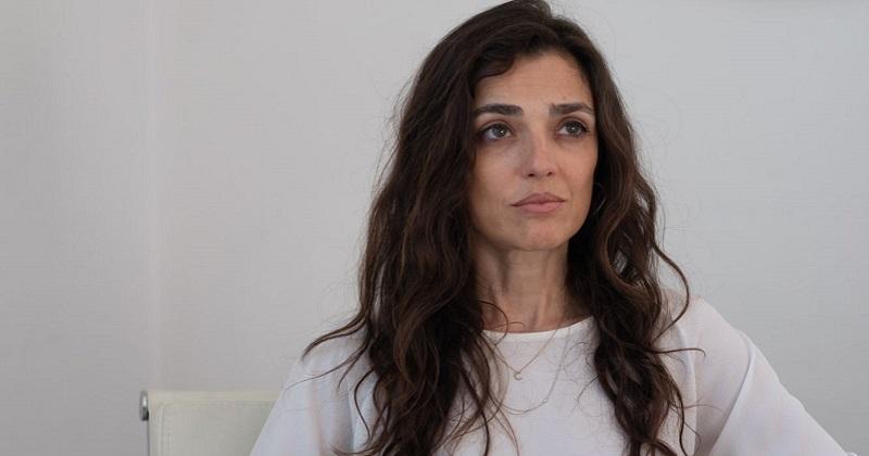 Intervista Claudia Palmira