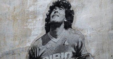 Scomparsa Diego Armando Maradona
