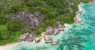 Le Seychelles si rendono più accessibili ai visitatori