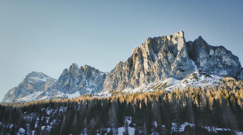 Cortina, non solo sci. Si punta sull'arte